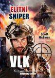 Elitní sniper: Vlk - Scott McEwen, Thomas Koloniar