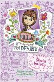 Ella a její deníky: Škola baletu - Meredith Costainová, ...