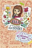 Ella a její deníky 4: Splněný sen - Meredith Costainová, ...
