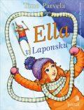 Ella v Laponsku - Timo Parvela, Timo