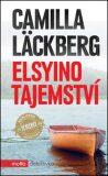 Elsyino tajemství - Camilla Läckberg