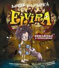 Elvíra, strašidlo z kontejneru - Lucie Paulová