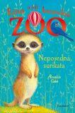 Ema a její kouzelná ZOO 9 - Neposedná surikata - Amelia Cobb