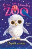 Ema a její kouzelná ZOO 8 - Ospalá sovička - Amelia Cobb