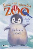 Ema a její kouzelná zoo – Popletený tučňák - Amelia Cobb