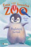 Ema a její kouzelná zoo - Popletený tučňák - Amelia Cobb