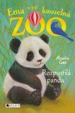 Ema a její kouzelná zoo - Rozpustilá panda - Amelia Cobb