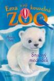 Ema a její kouzelná ZOO - Snaživý medvídek - Amelia Cobb