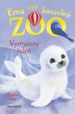 Ema a její kouzelná zoo - Vystrašený tuleň - Amelia Cobb, Sophy Williams
