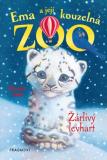 Ema a její kouzelná zoo - Žárlivý levhart - Amelia Cobb