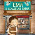 Ema a kouzelná kniha - Petra Braunová