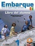 Embarque 1 - Montserrat Alonso Cuenca, ...