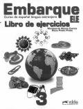 Embarque 3 Pracovní sešit - Montserrat Alonso Cuenca, ...