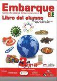 Embarque 3 Učebnice - Montserrat Alonso Cuenca, ...