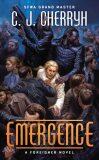 Emergence (Foreigner) - Carolyn Janice Cherryh