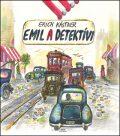 Emil a detektívi - Erich Kästner, Walter Trier