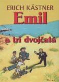 Emil a tri dvojčatá - Erich Kästner, Walter Trier
