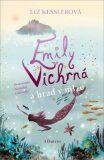 Emily Vichrná a hrad v mlze - Liz Kessler