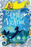 Emily Vichrná a proud času - Liz Kessler