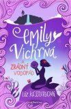 Emily Vichrná a zrádný vodopád - Liz Kessler