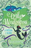 Emily Windsnapová 2: Emily Windsnapová a príšera z hlbín - Liz Kessler