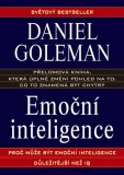 Emoční inteligence - Daniel Goleman
