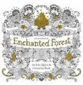 Enchanted Forest - Johanna Basfordová