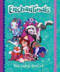 Enchantimals - Můj tajný deníček - Kolektiv