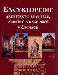 Encyklopedie architektů, stavitelů, zedníků a kameníků v Čechách - Pavel Vlček