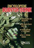 Encyklopedie bojových technik - Will Fowler,  Chris McNab