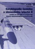 Encyklopedie českého a slovenského letectví II - Václav Šorel