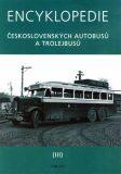 Encyklopedie československých autobusů a trolejbusů III - Martin Harák