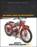 Encyklopedie českých motocyklů - Marián Šuman-Hreblay