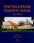 Encyklopedie českých vesnic II. - Jižní Čechy - Jan Pešta