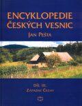 Encyklopedie českých vesnic III. - Západní Čechy - Jan Pešta