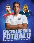 Encyklopedie fotbalu - Clive Gifford