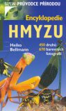 Encyklopedie hmyzu - Heiko Bellmann