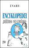 Encyklopedie Jiřího Suchého, svazek 20 - Úvahy - Jiří Suchý