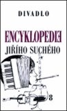 Encyklopedie Jiřího Suchého, svazek 8 - Divadlo 1951 - 1959 - Jiří Suchý