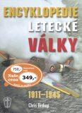 Encyklopedie letecké války - Chris Bishop