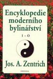 Encyklopedie moderního bylinářství I-O - Josef A. Zentrich