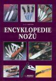 Encyklopedie nožů - Anton E. Hartink