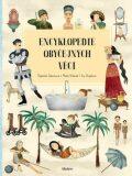 Encyklopedie obyčejných věcí - Štěpánka Sekaninová