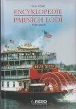 Encyklopedie parních lodí - Chris Chant