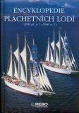 Encyklopedie plachetních lodí - Chris Chant