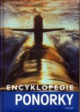 Encyklopedie ponorky - Chris Chant