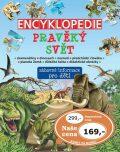 Encyklopedie pravěký svět - Zábavné informace pro děti - SUN