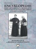 Encyklopedie řádů, kongregací a řeholních společností katolické církve v českých zemích IV., 2 sv. - Milan M. Buben