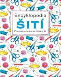 Encyklopedie šití - neuveden