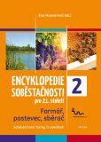 Encyklopedie soběstačnosti pro 21. století 2.díl - Eva Hauserová